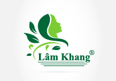 Thiết kế logo thương hiệu Mỹ phẩm Lâm Khang