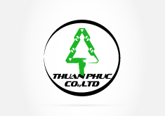Thiết kế logo thương hiệu Thuận Phúc Ply Wood Co.,LTD