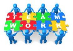Teamwork- Chìa khóa thành công của một doanh nghiệp