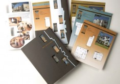 Ý nghĩa của thiết kế brochure với doanh nghiệp