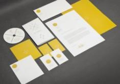 Những thiết kế nhận diện thương hiệu nhà hàng ấn tượng