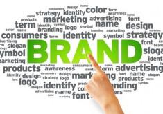Mối liên kết giữa thương hiệu, nhận diện thương hiệu và logo doanh nghiệp