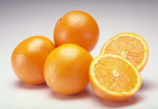 Màu cam - màu sắc trong thiết kế Catalogue