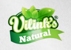 Thiết kế logo thương hiệu Nước rửa chén Vilink's