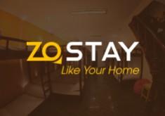 Thiết kế logo thương hiệu khách sạn Zostay Hotel