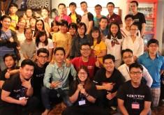 PISEE – đồng hành cùng V.Creative cộng đồng đồ họa lớn nhất Việt Nam